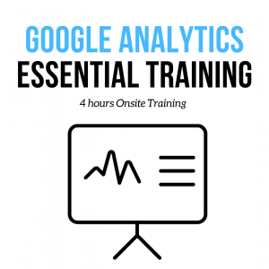 Google Analytic Course