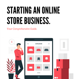 Online Store Business